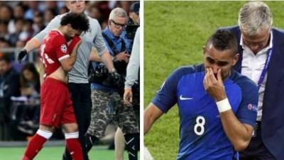 Duo Madrid, Dua Final, dan Episode Keluarnya Bintang Sang Rival