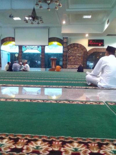 Ramadan Berkah untuk Semua