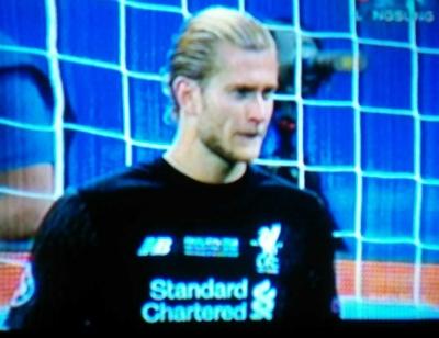 Antara Liverpool Ganti Kiper 2019 dan Jangan Jual Bale 2019