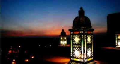 Puisi   Makna Ramadan