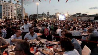 Tebar Empat Hikmah Ramadan