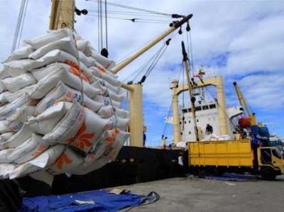 Mengapa Pemerintah Impor Beras Lagi?