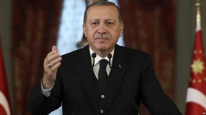 Jatuhnya Mata Uang Turki di Level Terendah dan Konspirasi Asing