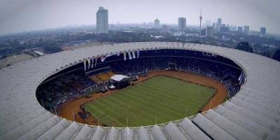 Jalan Berliku Indonesia Menuju Asian Games 2018
