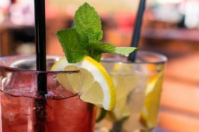 Uniknya 5 Minuman Dingin dari Berbagai Negara Untuk Berbuka Puasa