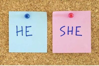 """Pakai Kata """"Dia"""" untuk Perempuan dan """"Ia"""" untuk Laki-Laki"""