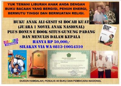 Hoaks adalah Dosa MLM dan Musuh Islam