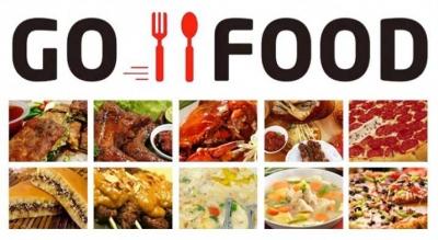 Go Food: Dapurku Ada di Mana-mana