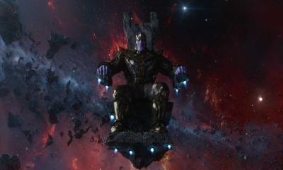 Thanos dan Obsesinya Menyelamatkan Dunia