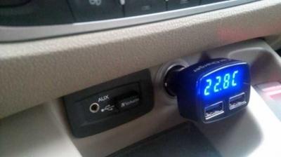 Peralatan Penunjang Kenyamanan di Mobil Selama Mudik