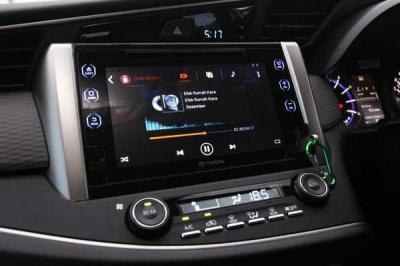 Solusi untuk AC Mobil Innova yang Kurang Dingin