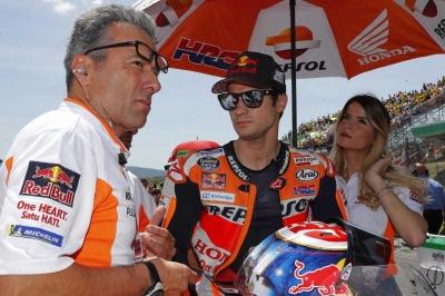 Dani Pedrosa Putus Hubungan dengan Repsol Honda, Jorge Lorenzo Penggantinya