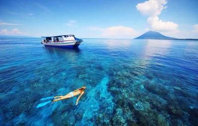 Hari Laut Sedunia dan Peran SBY Menjaga Ekosistem Laut