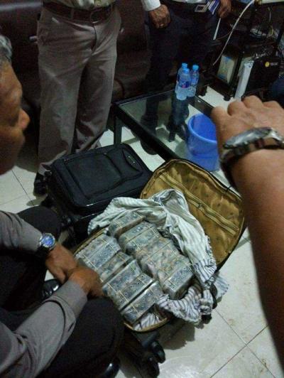 Berkas Perkara Kasus Penyelundupan 1.195 Kura-kura Moncong Babi Akhirnya Lengkap