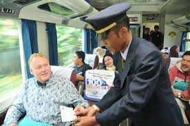 Mudik Lebaran, Momen Tepat Menata Pelayanan Jasa Transportasi