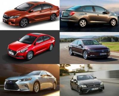 Klasifikasi Umum Mobil Penumpang di Indonesia