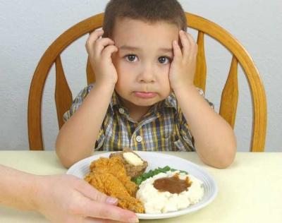 Apa Saja Vitamin untuk Anak Susah Makan?
