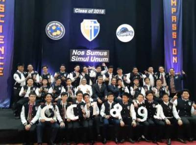 SMP Kolese Kanisius Merayakan Indahnya Keberagaman