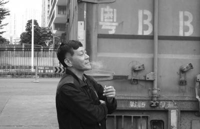 Mengintip Jalanan Hongkong dan Shenzhen dengan Lensa Kit
