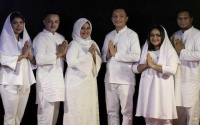 Refleksi KAK5, Ketika Tangan dan Kaki Berkata
