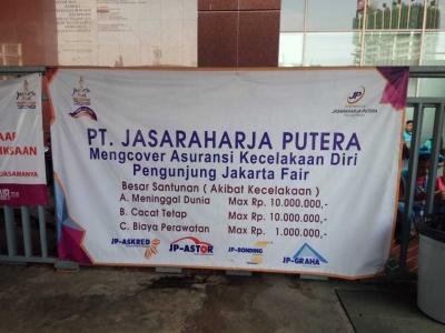 Hemat Waktu Berbelanja di Jakarta Fair Dengan Aplikasi JFK
