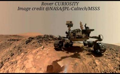 Temuan Mutakhir, Adakah Kehidupan di Planet Mars?