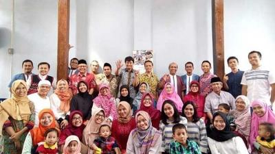Aktivitas Idul Fitri