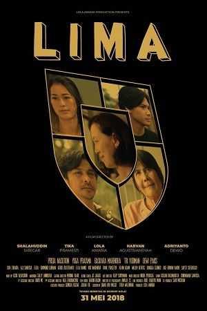 Kebhinekaan Indonesia Tercermin dalam Film