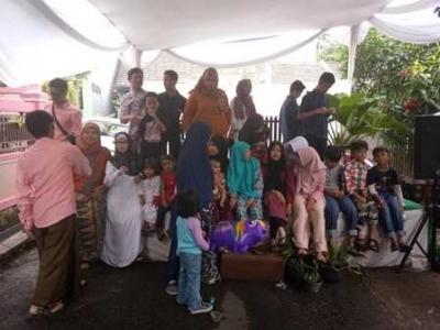 Ririungan Sadudulur, Tradisi Kumpul Keluarga Saat Lebaran