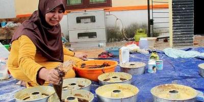 Bulan Ramadhan pun Usai dengan Gemilang, Terima Kasih