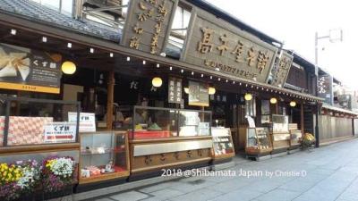 Kalah dengan Keramaian Tokyo, Ini Permata Wisata Kota Tua Jepang Era Taisho di Shibamata