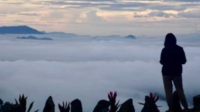 """Toraja yang """"Asli"""" dengan Situs-situs Kunonya"""