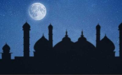 Nuzul Inspirasi dan Idul Fitri