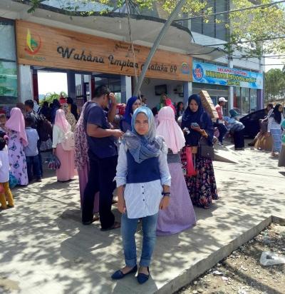 Liburan di Kuta Malaka Aceh Sambil Menikmati Wahana Air