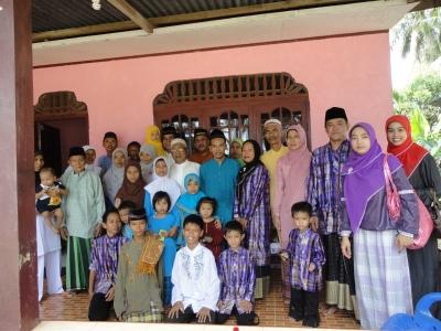 Bangga Menjadi Bangsa Indonesia (Momen Idul Fitri)