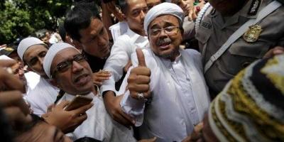 SP3 Rizieq Terbit, Mampukah Tim Jokowi Memanfaatkannya untuk Kepentingan Politik?