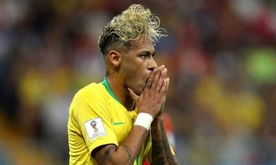 Brasil yang Belum Spesial