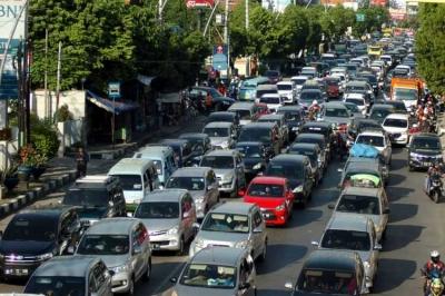 Korlantas Polri: Hindari Kembali ke Jakarta pada 19 dan 20 Juni