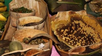 Festival Pangan Lokal Desa Oh'aem I, Baru Pernah Saya Hadiri yang Semeriah Ini