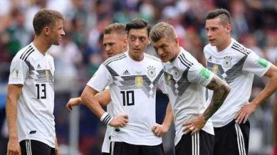 Menakar Langkah Jerman Setelah Kalah
