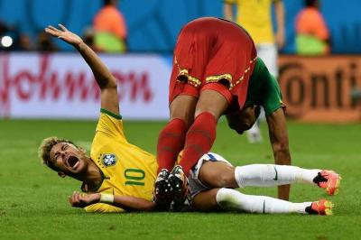 Rusia 2018, Matinya Sepak Bola Menyerang?