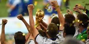 Gempita Piala Dunia