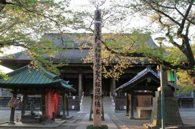 800 Tahun Perjalanan Kuil Nakayama Hokekyo-ji Sekte Budha Nichiren
