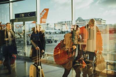 Jaga Bicara Ketika di Bandara, Agar Tidak Terganggu Perjalanan