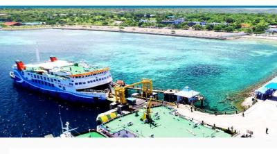 Traveling Pakai Kapal Ferry Itu Asyik dan Bikin Kangen
