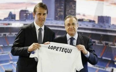Menebak Nasib Lopetegui di Madrid