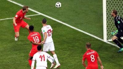 Debut Manis Harry Kane bersama England di Piala Dunia 2018