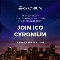 Cyronium Itu Apa Sih?