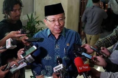 Sekjen PPP Sebut Koalisi Jokowi Minta PKB Pastikan Dukungan