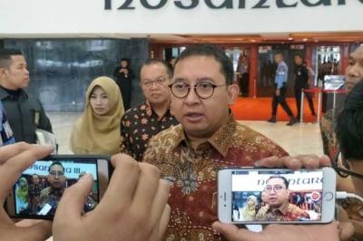 Gerindra Akan Gulirkan Hak Angket soal Penunjukkan Iriawan sebagai PJ Gubernur Jabar